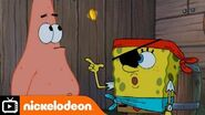 SpongeBob SquarePants Secret Hideout Nickelodeon UK