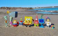 Spongebob-character-figures