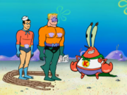 And Krabs Saves the Day 024