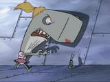 Dream Pearl and Dream Plankton