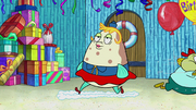 SpongeBob's Big Birthday Blowout 436