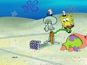 SpongeBob SquarePants vs. The Big One 086