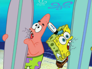 SpongeBob SquarePants vs. The Big One 114