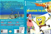 Spongebobwiiugames