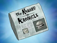 The Krabby Kronicle