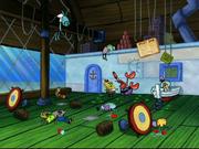 Mr. Krabs in Stuck in the Wringer-15