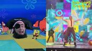 SpongeBob Birthday Blowout Broadway Musical (MUSICAL MASHUP)