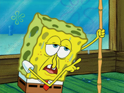 SpongeBob SquarePants vs. The Big One 007