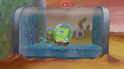 The SpongeBob Movie Sponge Out of Water 311