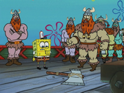 Dear Vikings 167