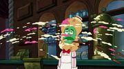 M001 - The SpongeBob SquarePants Movie (1052)