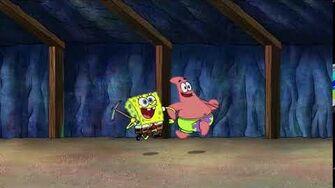"SpongeBob-""A Mining We Will Go!"" Song"