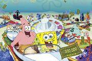 SpongeBob-Game-of-Life-design