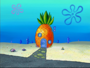 The Krabby Patty That Ate Bikini Bottom 145