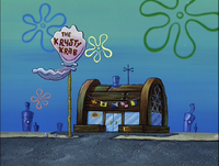 The Krusty Krab Season 4 design 2