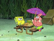 Club SpongeBob 123