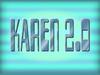 Karen 2.0 title card