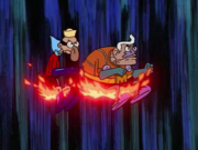 Mermaid Man and Barnacle Boy II 041