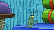 Plankton Gets the Boot 096