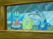 Plankton in Welcome to the Bikini Bottom Triangle-6