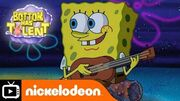 SpongeBob SquarePants 'The Campfire Song' Song Nickelodeon UK
