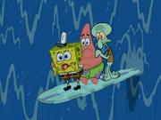 SpongeBob SquarePants vs. The Big One 368