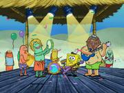 SpongeBob SquarePants vs. The Big One 406