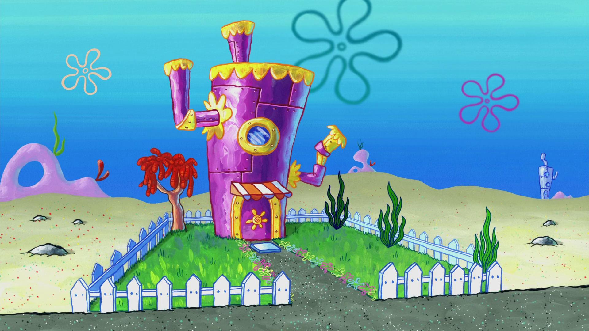 Incidental 47   Encyclopedia SpongeBobia   Fandom
