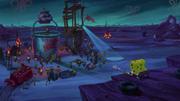 The SpongeBob Movie Sponge Out of Water 398