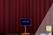 Dancin' Tentacles - Loading screen