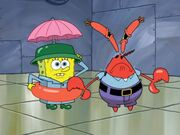 Mr. Krabs Takes a Vacation 194
