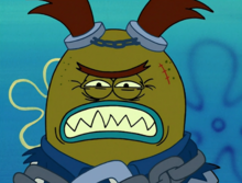 SpongeBob Meets the Strangler 037