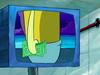 SpongeBob SquarePants Karen the Computer Footage-4