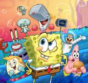 SpongeBob characters cast 2016