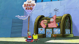 Goodbye, Krabby Patty 117