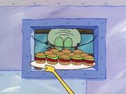 Krabby Patty Order