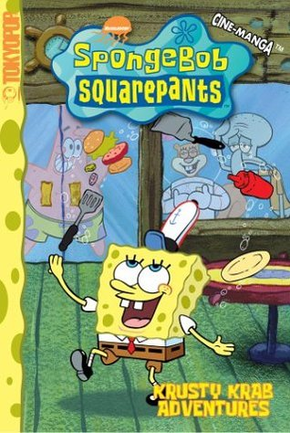 Krusty Krab Adventures Encyclopedia Spongebobia Fandom Powered