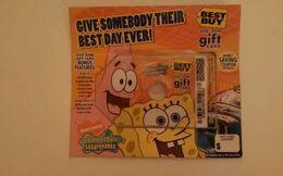 New-dvd-spongebob-squarepants-best-buy-gift-card-w-mini-dvd-no-value