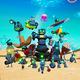 Robot encyclopedia