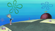 SpongeBob's Big Birthday Blowout 101
