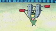 SpongeBob's Big Birthday Blowout 289