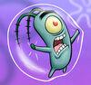 SpongeBob-Plankton