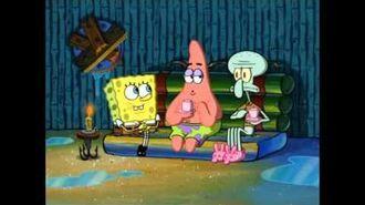 SpongeBob Music A Jolly Jaunt (a)