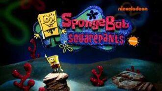 SpongeBob SquarePants - 'Truth or Square' Theme Song (Hungarian, Partial)