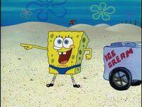 Spongebob the spongeguard