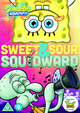 Sweet and Sour Squidward