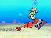 The Krabby Patty That Ate Bikini Bottom 003