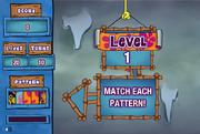 Decorating Dilemma - Level 1