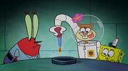 Krabby Patty Creature Feature 040