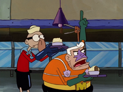 Mermaid Man and Barnacle Boy 085